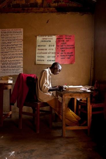 Jonathan - Butansi Future School