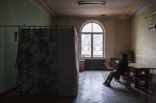 David Brunetti | the Abkhzians