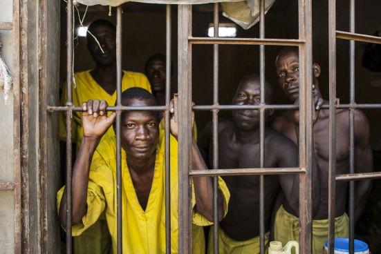 Patongo Prison 09