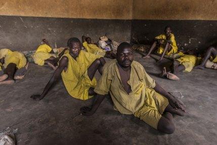 Patongo Prison 21