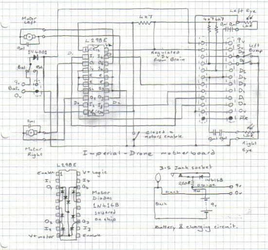 The-Nevik electronics