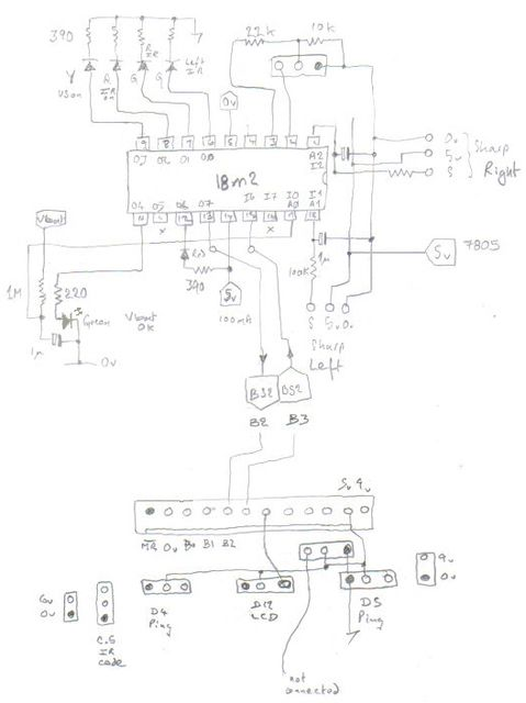 Db15 Rs232 Wiring Diagram Cat5 Wiring Diagram ~ Elsavadorla