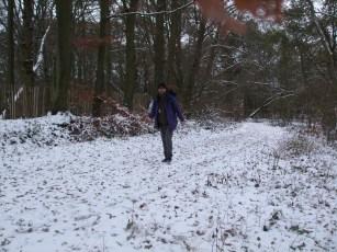 Walking Home for Christmas 060