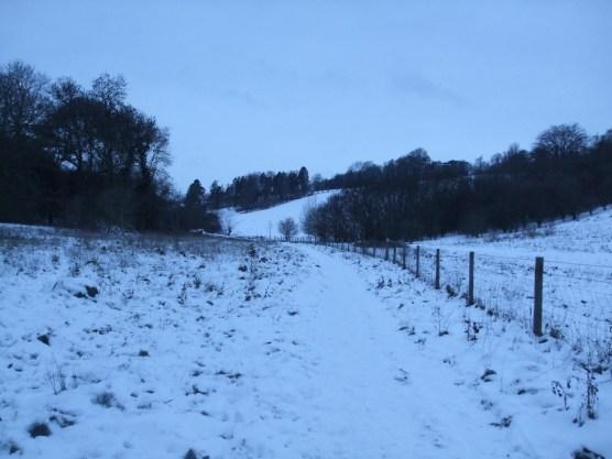 Walking Home for Christmas 074