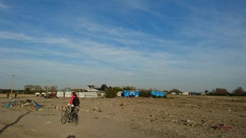 Conversations in Calais