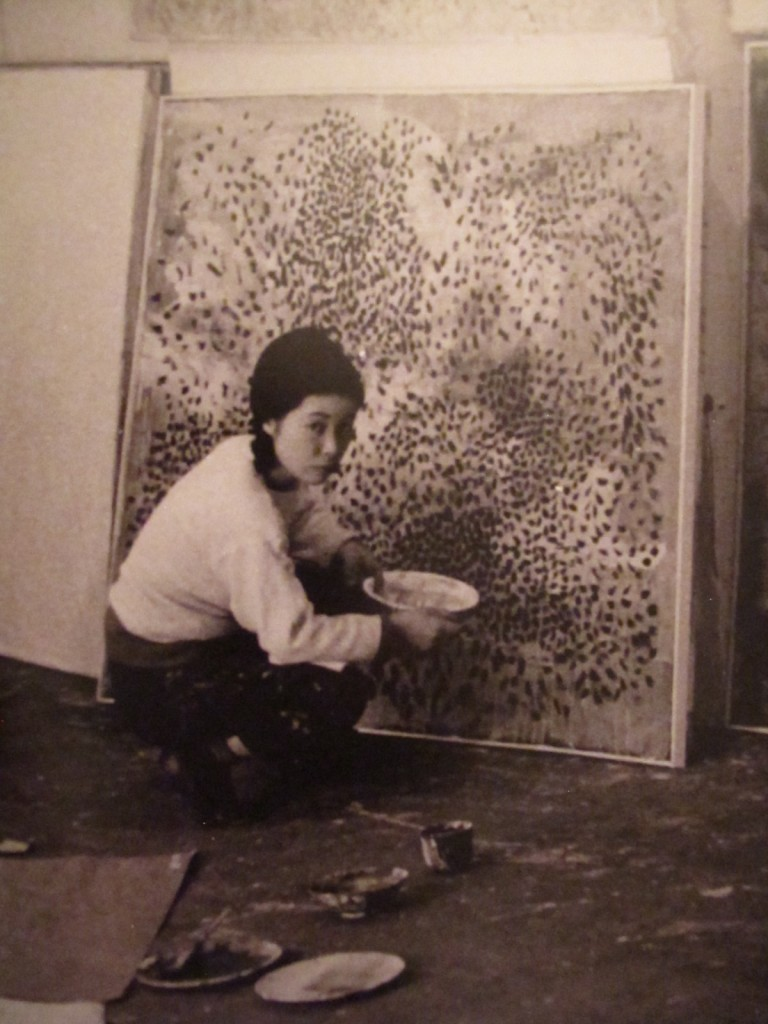 Yayoi Kusama  Polka Dot Madness