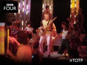 David Christie - TOTPs 1982