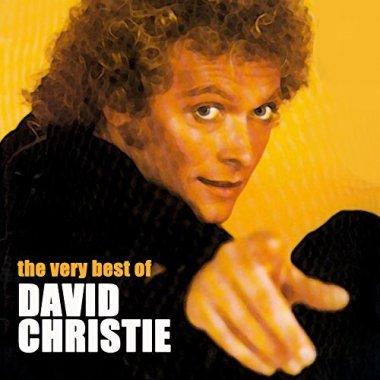David Christie - The Very Best of... (Digital Release, 2016))