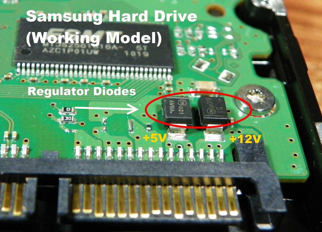 Fuse Box Diode Hardware David Moisan S It