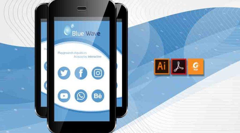 Criando cartão digital interativo no adobe illustrator 2020