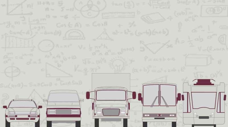 Templates Gráficos de Veículos