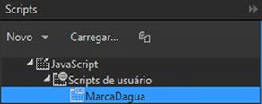JavaScript MarcaDagua