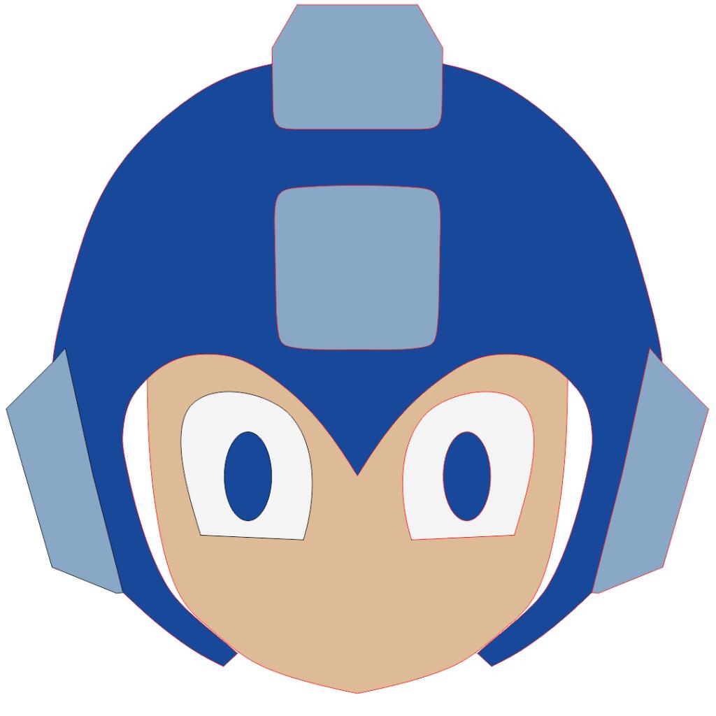 Mega Man Cores Base