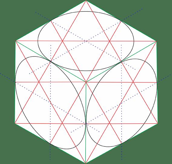 Cubo Isométrico