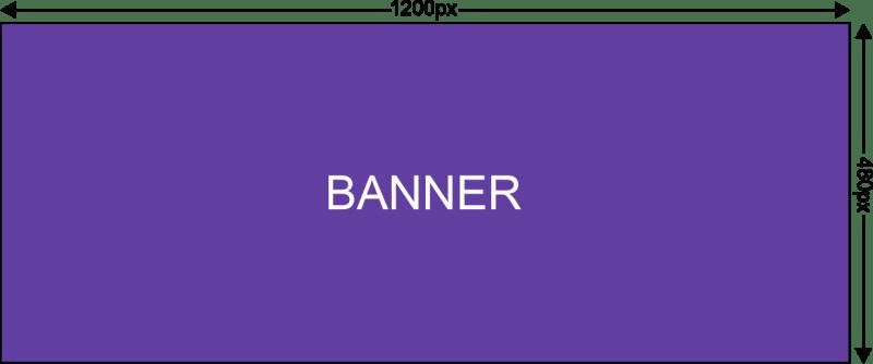 Twitch Banner 1200x480