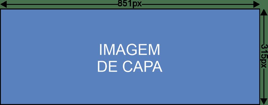 Facebook Capa 851x315