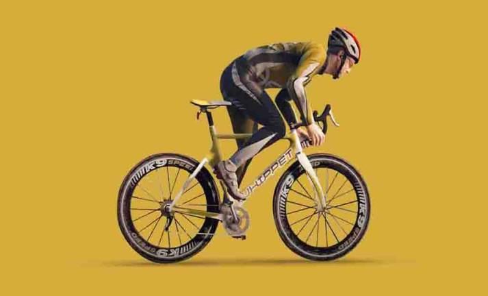Ciclismo coleção imagens transparentes PNG
