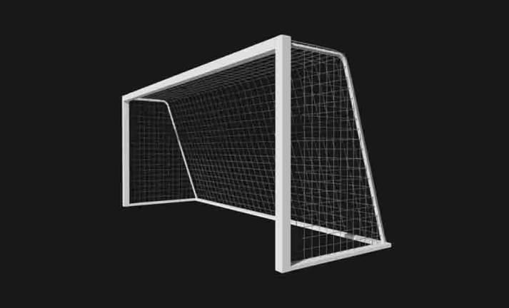 Gol de futebol coleção imagens transparentes PNG