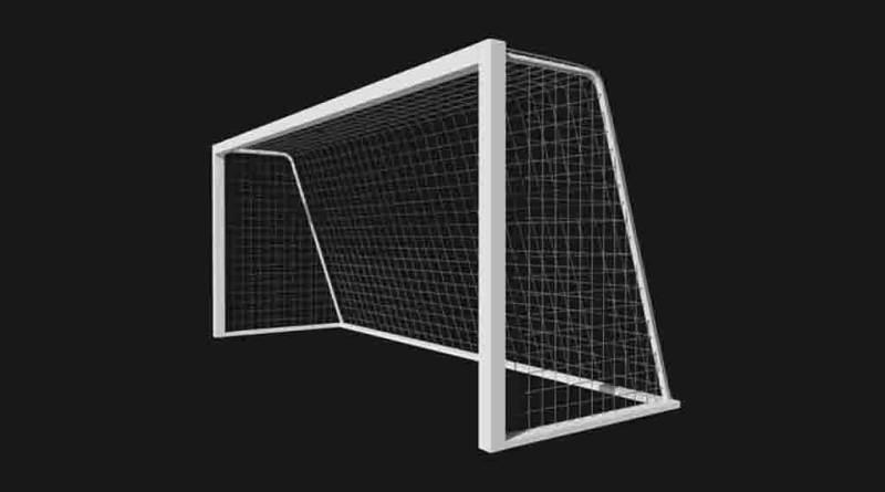 Gol de Futebol PNG