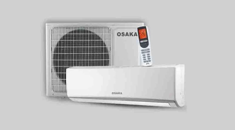 Ar Condicionado PNG