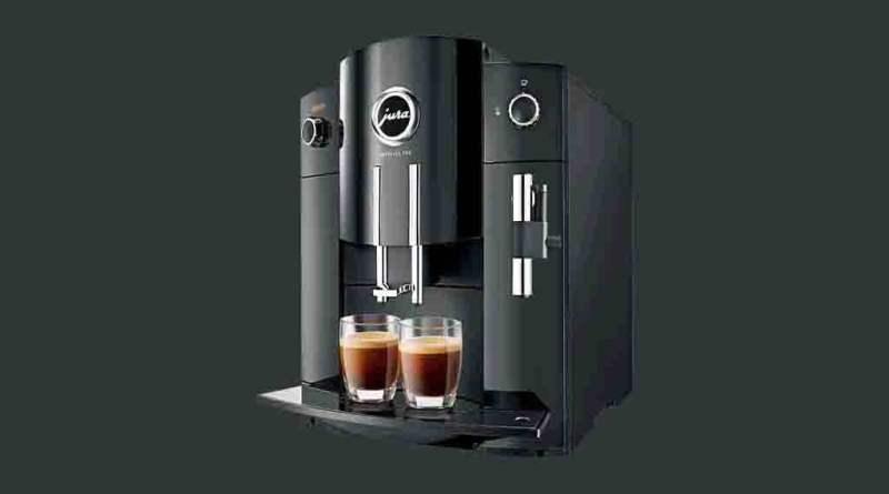 Máquina de Café PNG
