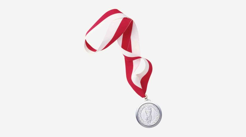 Medalha PNG