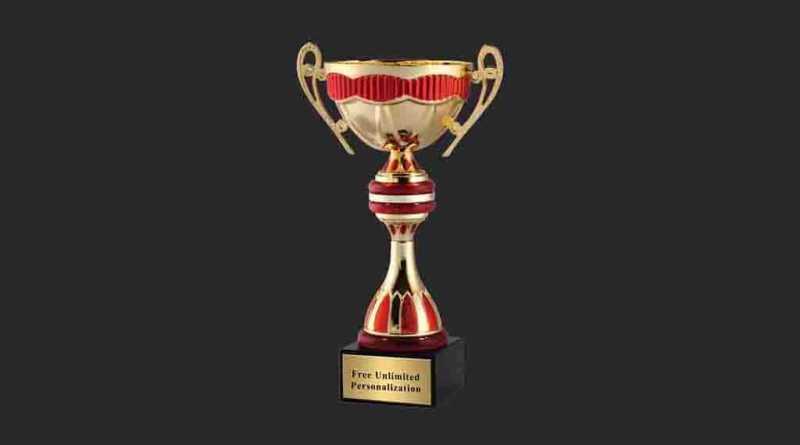 Taça de Ouro PNG