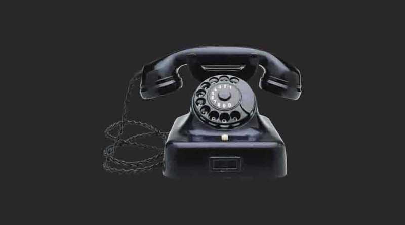 Telefone PNG