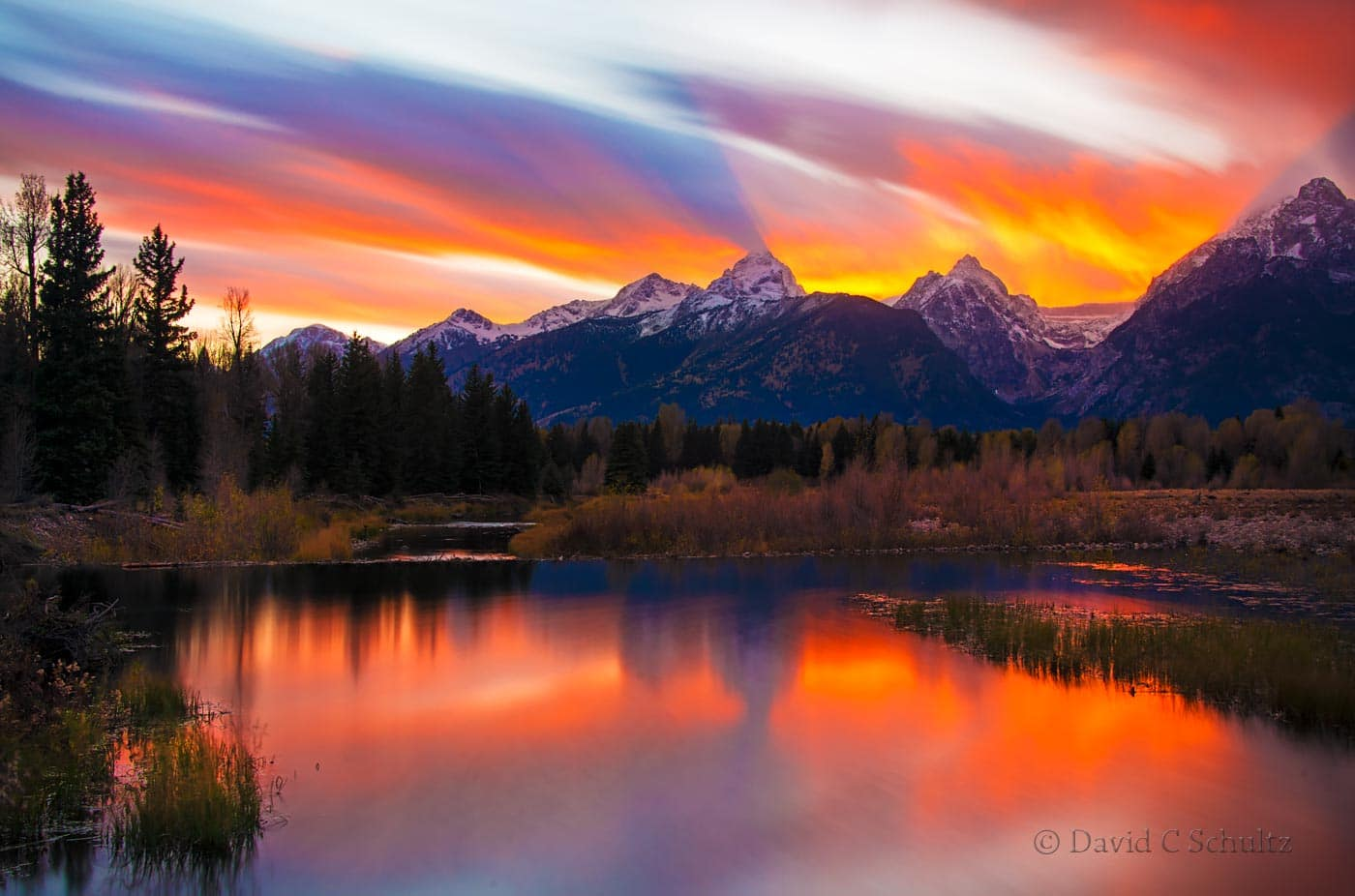 Fall Colored Background Wallpaper Mountains Photography Gallery