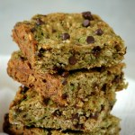 Toffee Zucchini Oat Squares 01