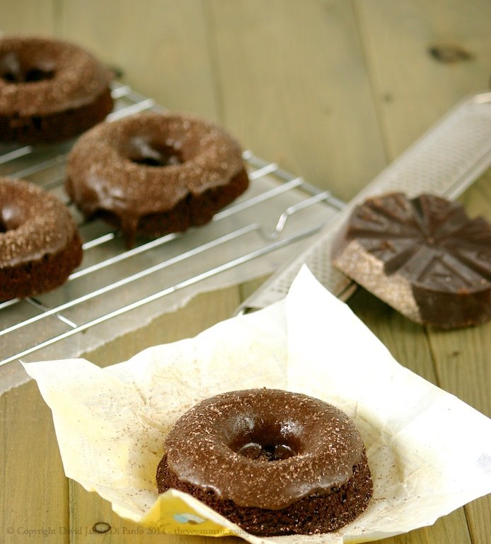 Mexican Hot Chocolate Donuts 04
