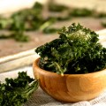 DIY Kale Chips