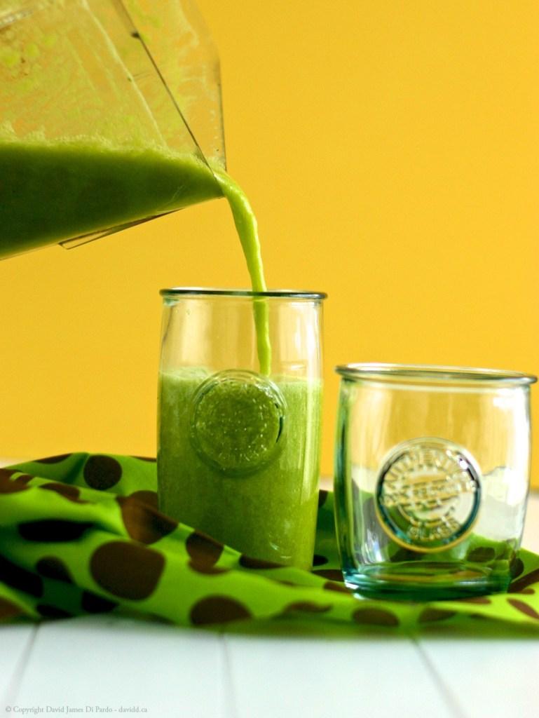 Green Reboot Juice