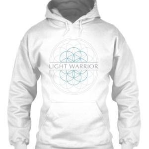 Light Warrior Hoodie