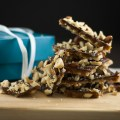 Chocolate Hazelnut Toffee