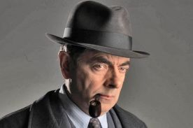 Rowan Atkinson as Jules Maigret