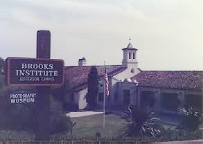Brooks Institute School of Photography