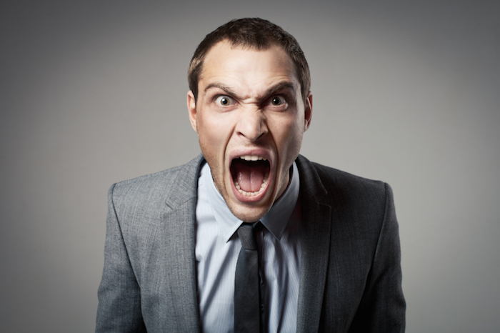 Understanding What Sets Off Your Anger