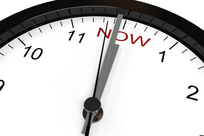 The Importance of Urgency - David DeWolf