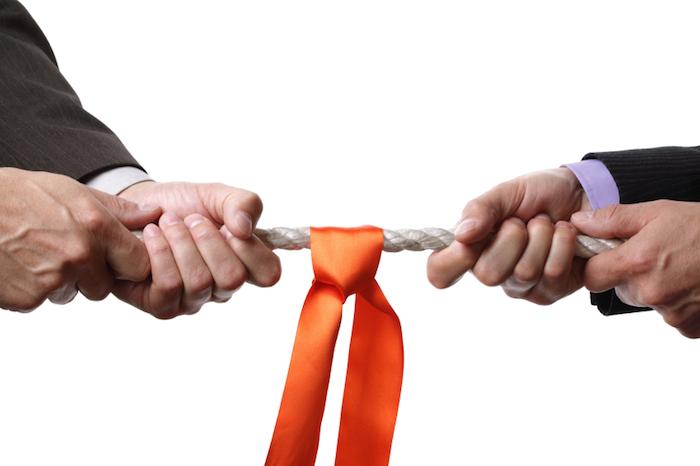 3 Ways to Negotiate - David DeWolf