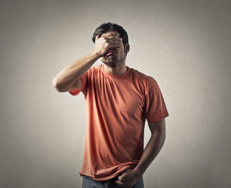 The 3 Ways to Handle a Mistake - David DeWolf