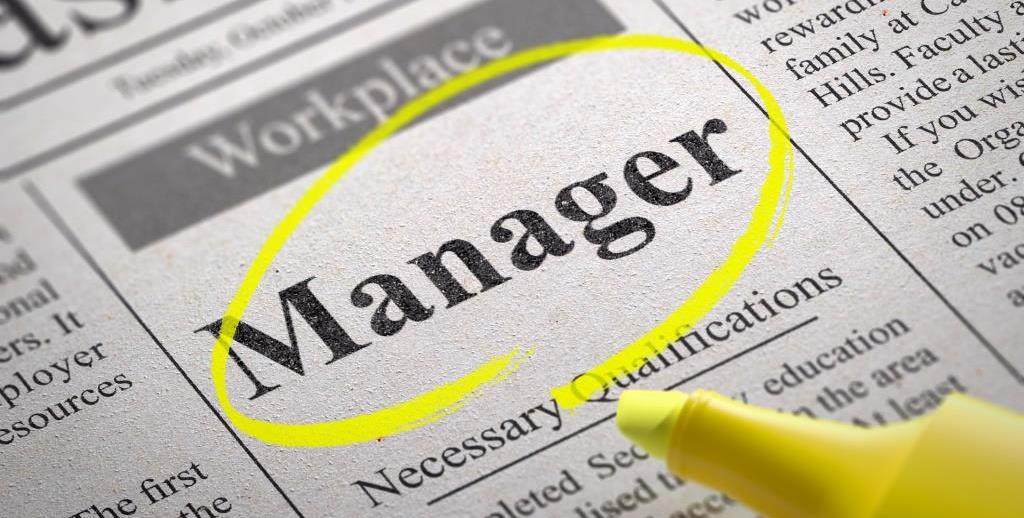 Leaders need managers