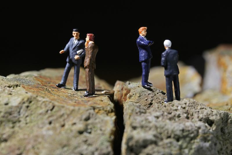 Why Trump Has a Chance - David DeWolf