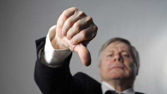 Transactional tactics are killing your relational sales - David DeWolf