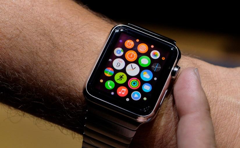 smartwatch iwatch