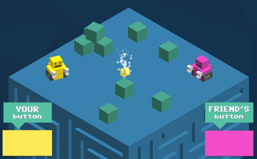 My BotSumo game is now on the Android store