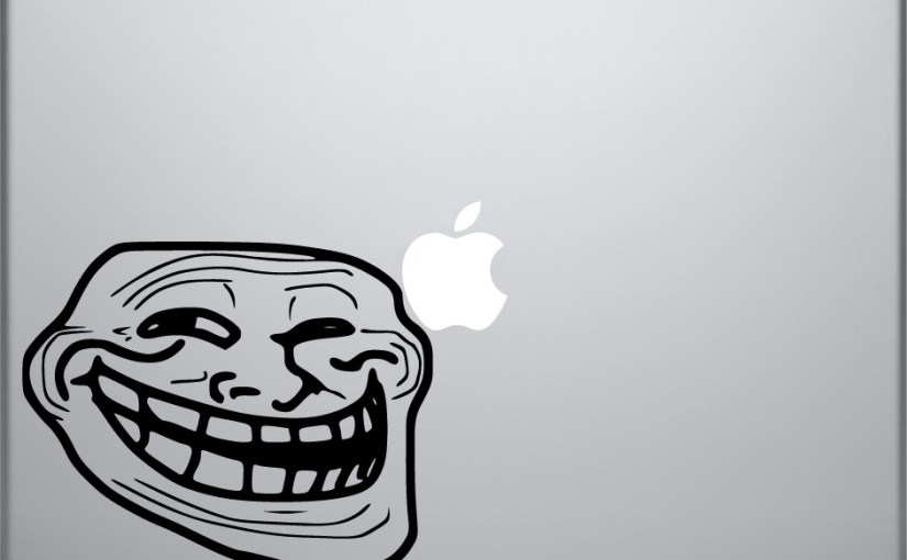 I wish on a Mac…
