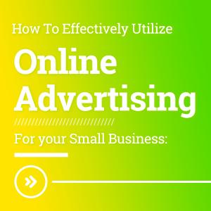 Instagram - Benefits of Online Advertising
