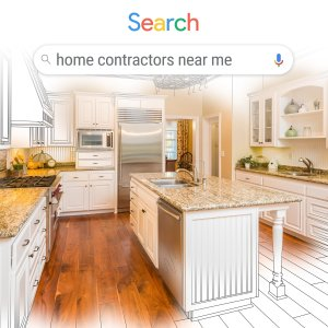 FB Ad - Search home contractors near me