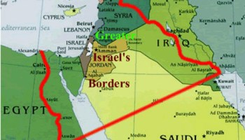 Greater israel the zionist plan for the middle east david duke israels long time strategy to destabilize the middle east gumiabroncs Images